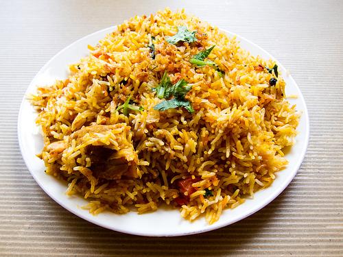Image result for Kenyan Pilau (Spiced Rice)Biryani
