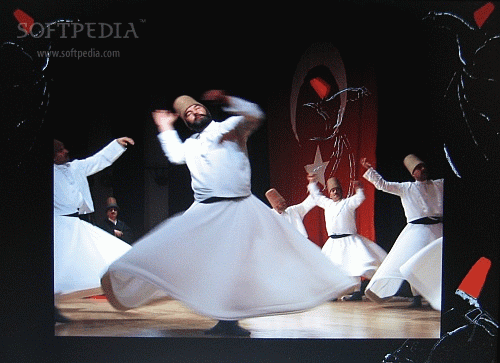 Mark Shoberg: The Dumb Tourist: Whirling Dervishes of Konya