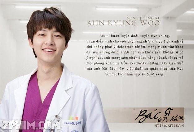 Ảnh trong phim Bác Sĩ Khoa Phụ Sản - Obstetrics And Gynecology Doctors 5