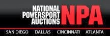 National Powersports Auctions