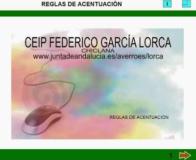 http://www.juntadeandalucia.es/averroes/lorca/actividades/acentos/acentos.html