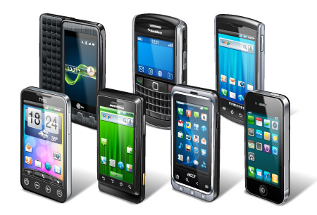 The Best Smart Phones