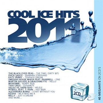 978040 Download   Cool Ice Hits (2011)