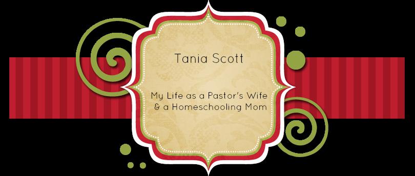 Tania Scott