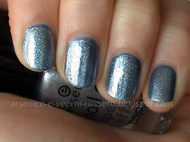 Essence Nail Art Topper #04 Mystic Mermaid