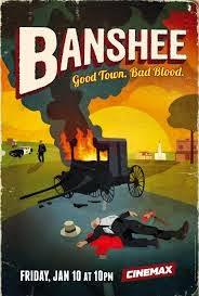 Thị Trấn Banshee Phần 2 ...