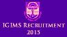 IGIMS Sheikhpura Jobs Advertisement 2015 For Technician and Speech Therapist