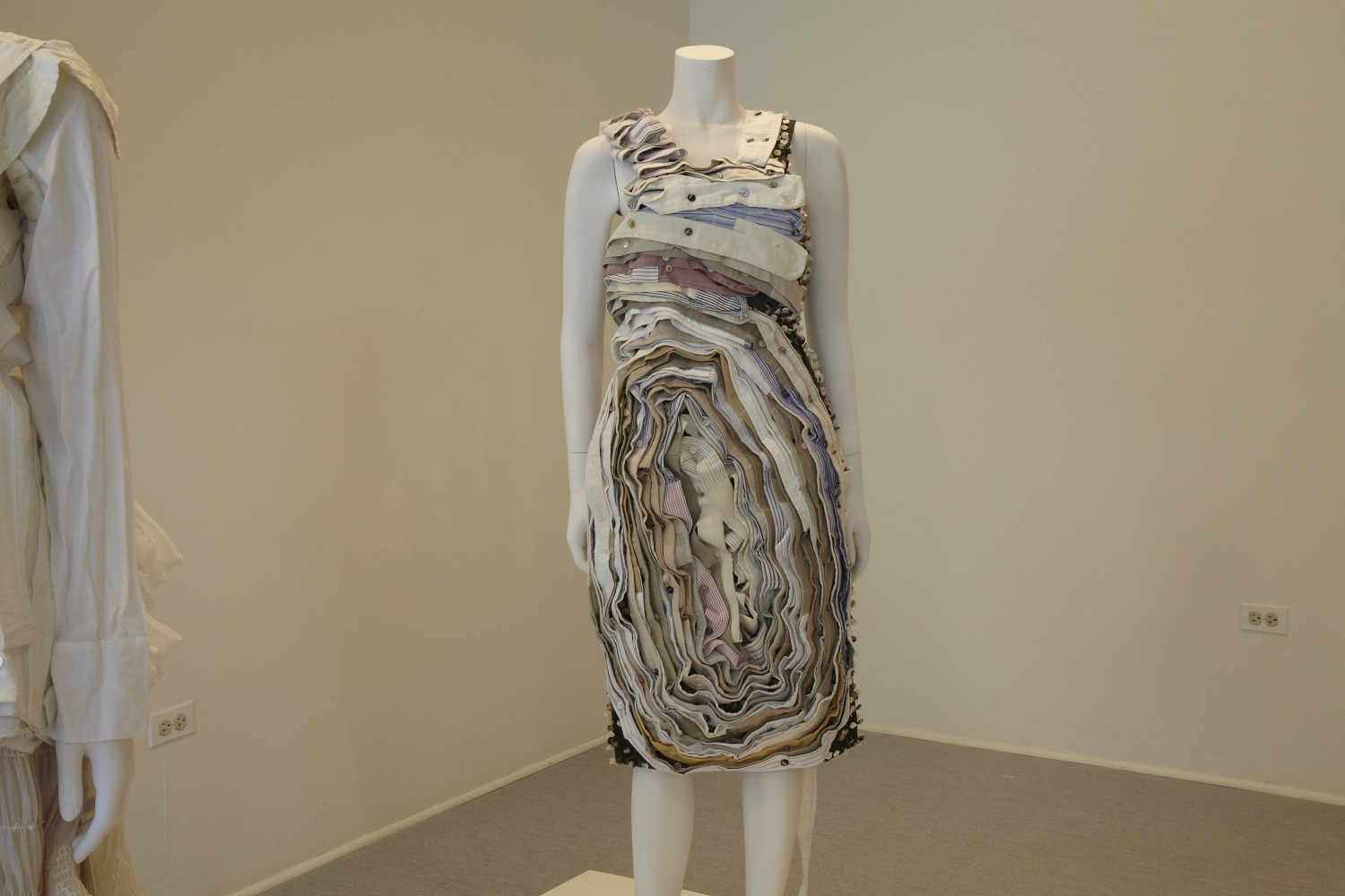 Zero Waste Fashion Re Patterned Photos on patching design