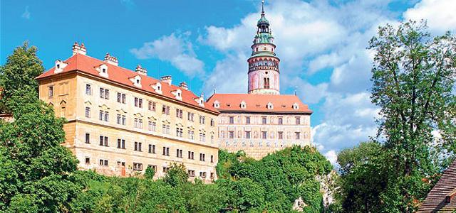 Southern Bohemia, Czech Republic
