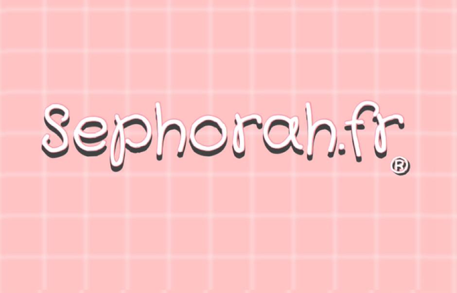 Sephorah.fr