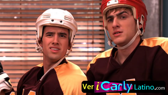 Big Time Rush 1x08