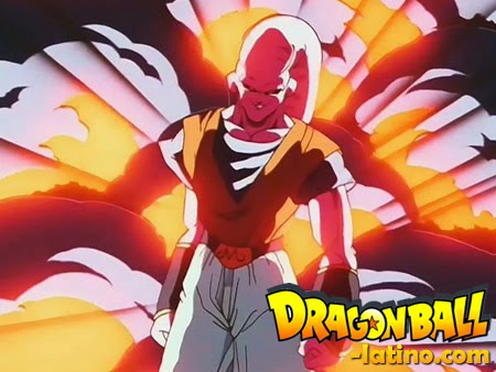 Dragon Ball Z capitulo 273