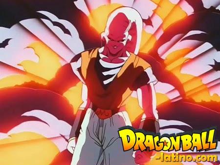 Dragon Ball Z capitulo 273
