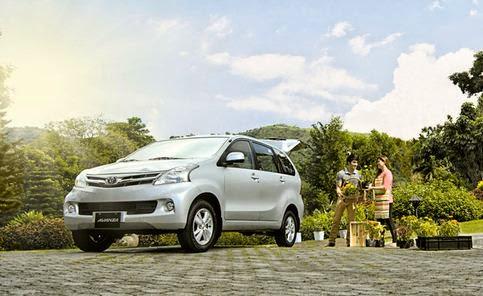Kredit Mobil Toyota Avanza Bandung