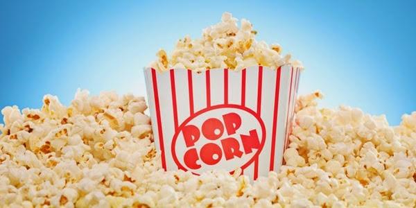 Radiasi Handphone membuat Popcorn Matang