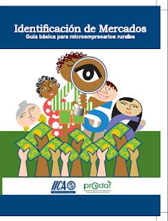 Guía de identificación de mercados para microempresarios rurales