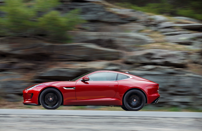 2016 Jaguar F Type Specs, Design and Release Date