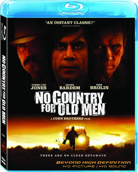 No Country For Old Men 2007 720p BRRIP 400MB