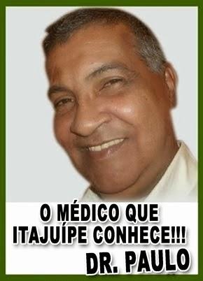 Dr. Paulo Martinho