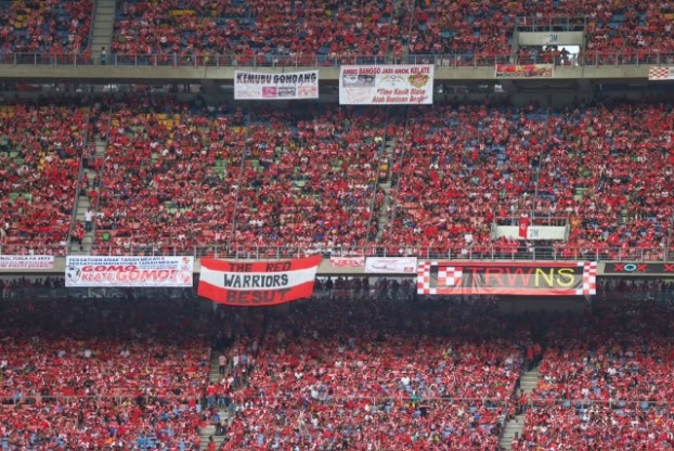 Football Association of Malaysia deputy president Effendy Hamzah said on Friday that more than 3,000 tickets had been sold to Singapore fans.