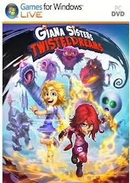 Giana Sisters: Twisted Dreams | PC Game