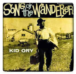 Cover Edward Kid Ory
