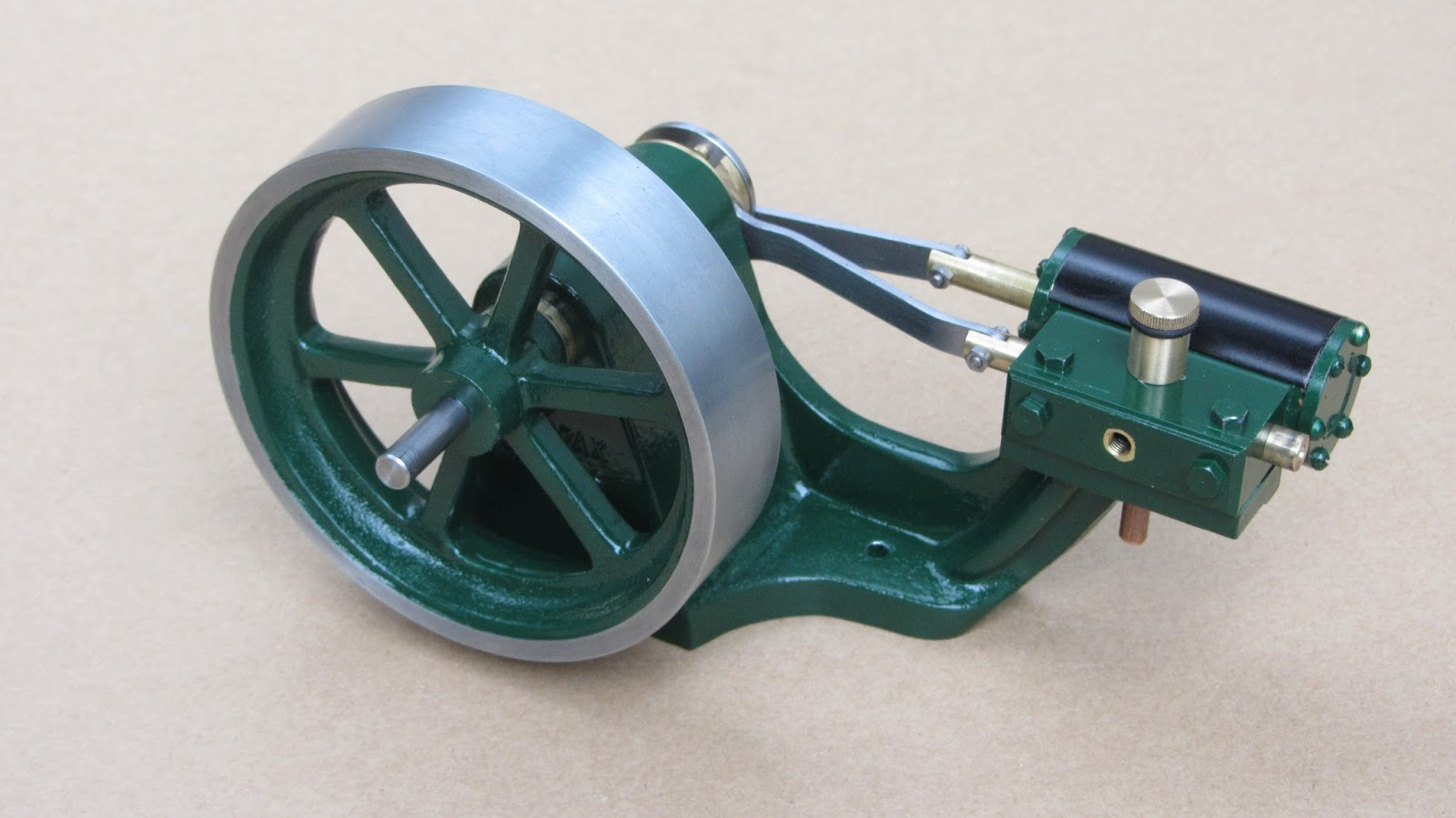 steam engine All of our models are supplied as sets of castings with drawings and all the necessary materials and fixings and fittings for you to machine your own model steam engine using a lathe and milling machine.