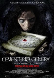 Ver Cementerio General Online Gratis