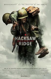 Hacksaw Ridge (2016) SD