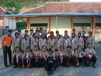 Punggawa DA KI Hajar Dewantara-RA Kartini SMKN 1 Tonjong Masa Bhakti 2010-2011.