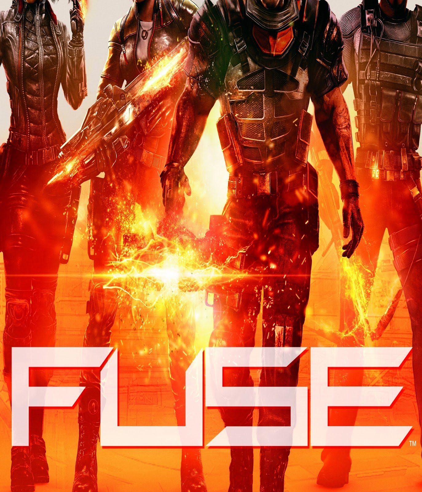 Fuse Xbox 360 Game Review : Fuse game fusion pack dlc how to get