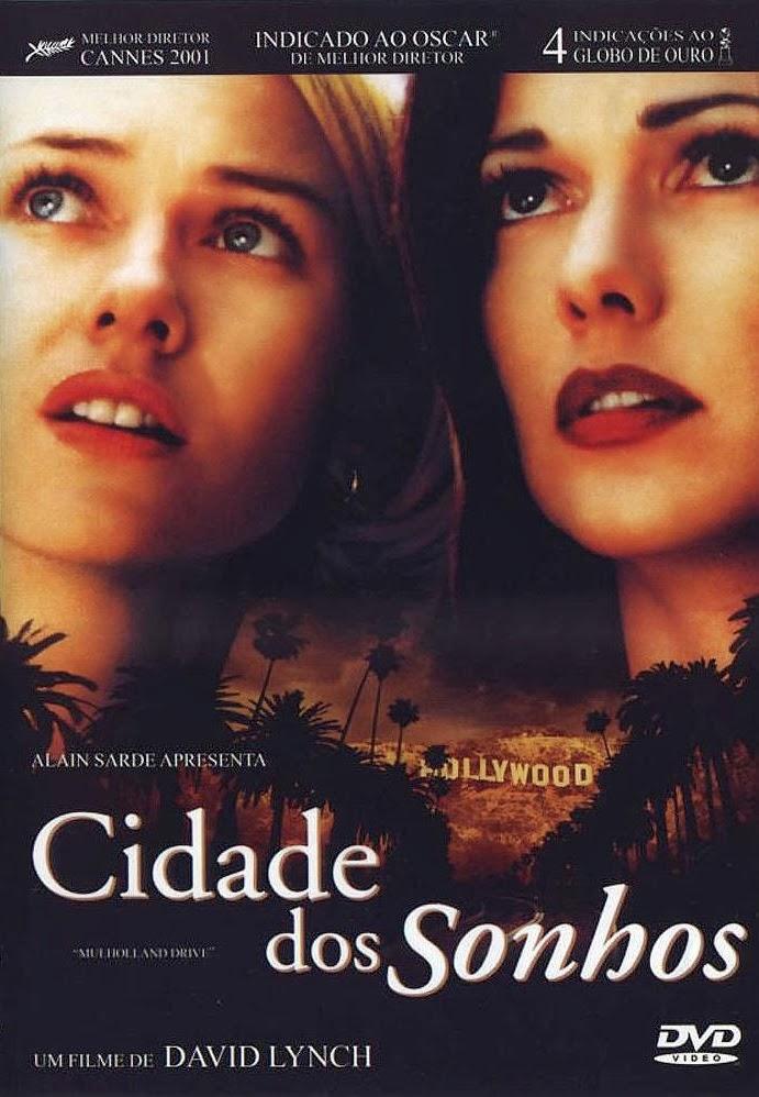Cidade dos Sonhos – Dublado (2001)