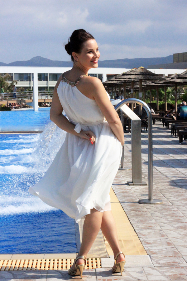GORGEOUS TIFFANY ROSE MATERNITY OCCASSION WEAR AND WEDDING DRESSES ...