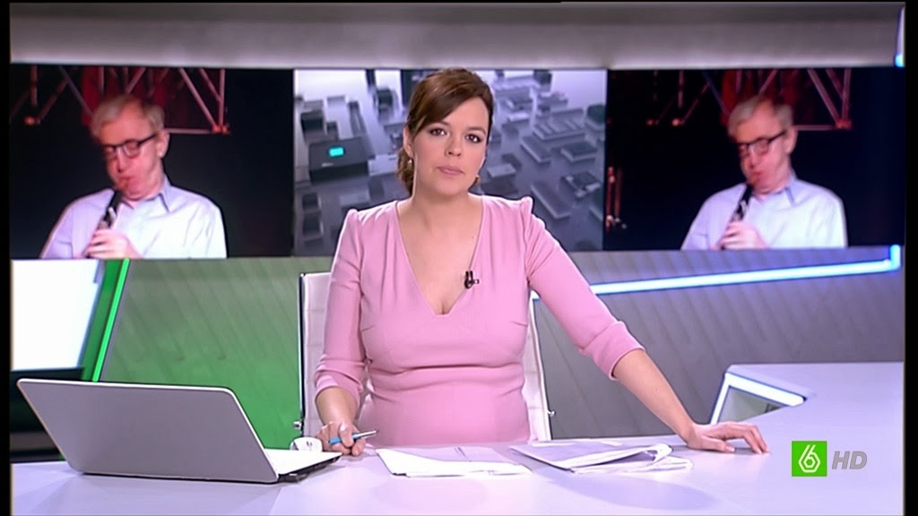 CRISTINA VILLANUEVA, LA SEXTA NOTICIAS (02.02.14)