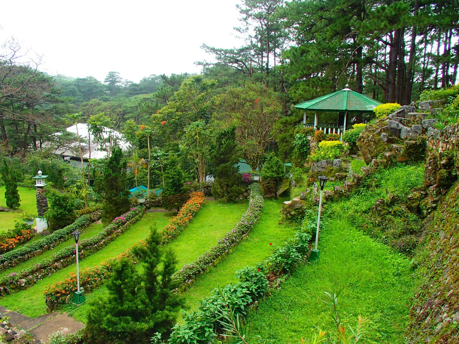 12 Most Recommended Places To Visit In Baguio City