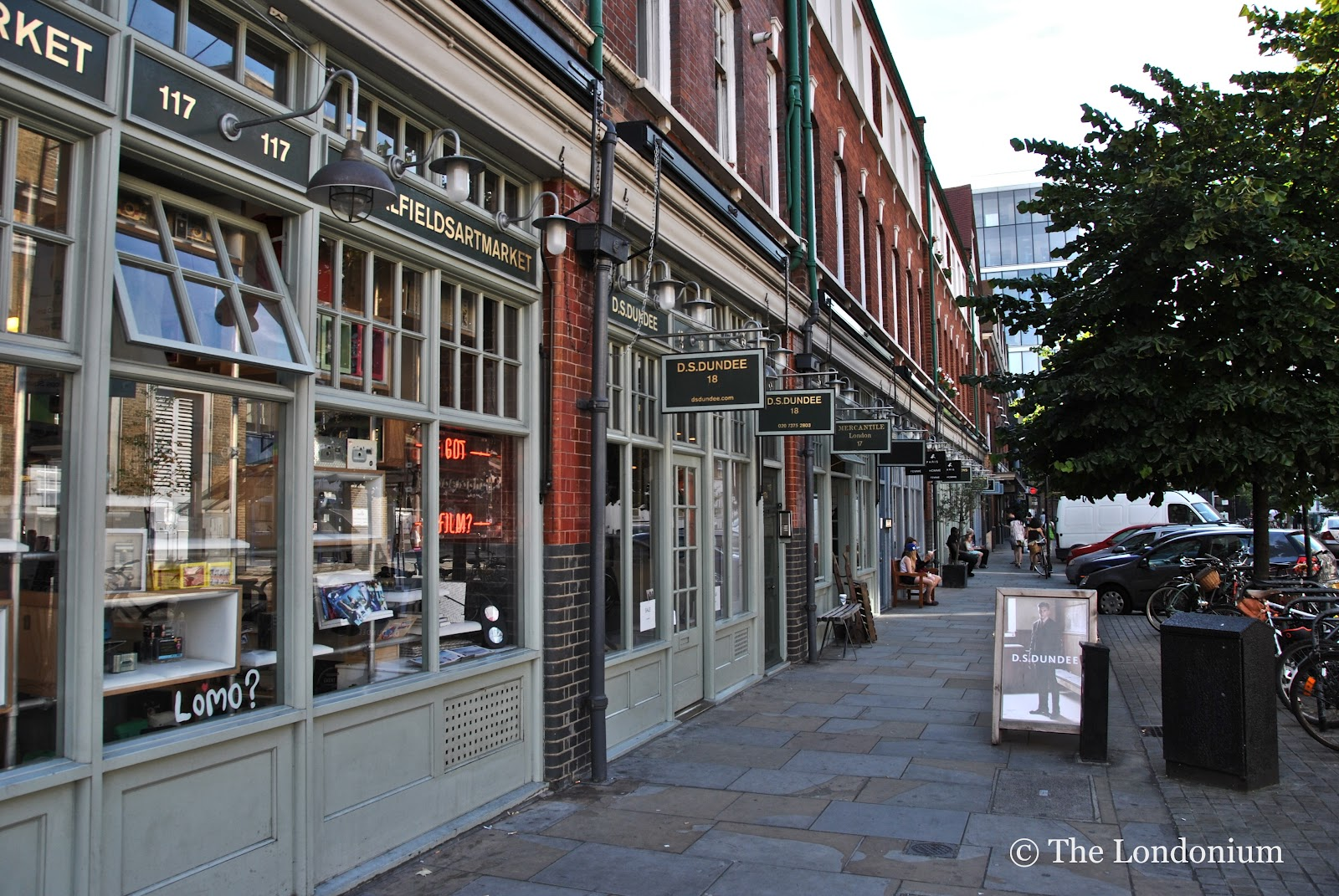 O faire du shopping londres the londoniumthe londonium - Shopping pas cher londres ...