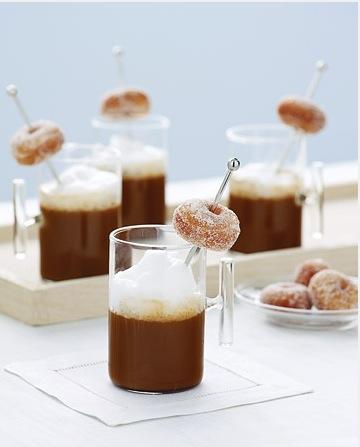 Rosquilla Con Caramelo My Cafe Recipe