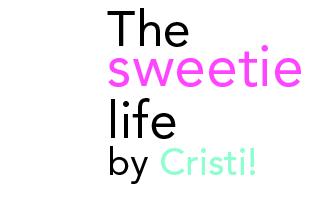 The sweetie life!