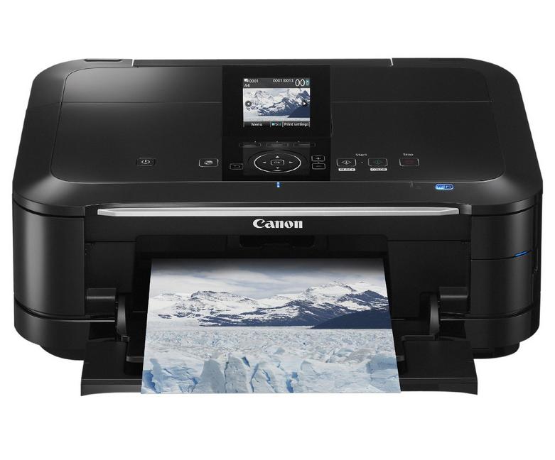 Canon mg5540 драйвера скачать бесплатно