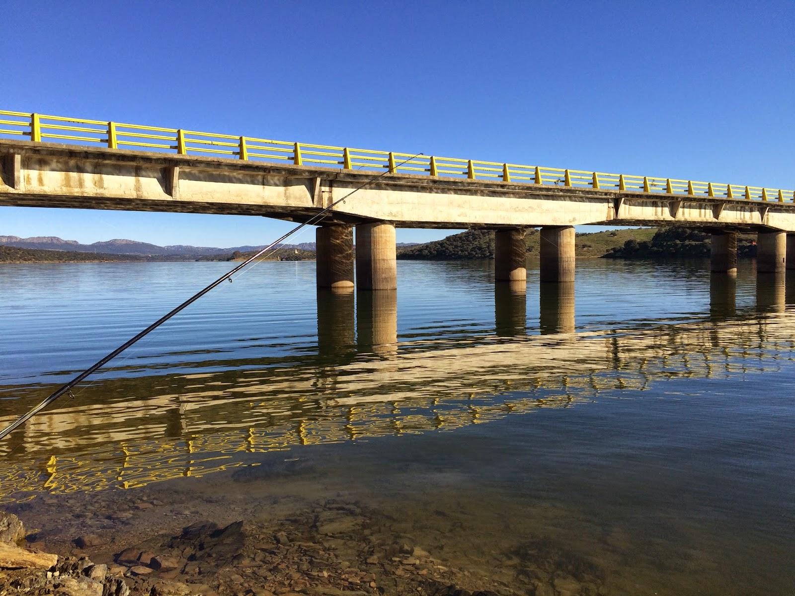 Los dos mosqueteros puente cogolludo y casas de don pedro 15 01 2015 - Casas de don pedro badajoz ...