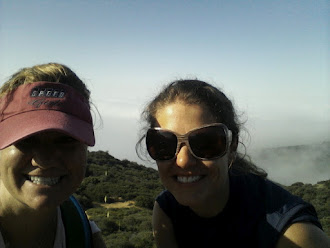 Monday Morning Mountain Climb 5.21.12
