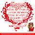 14 de Febrero – Día de Amor y La Amistad – Imágenes Bonitas