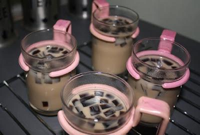 9 Resep Unik Minuman Segar Untuk Berbuka Puasa
