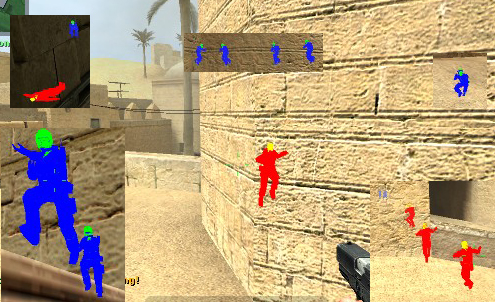 Free Download the best Counter Strike 1.6 hacks and cheats here ...