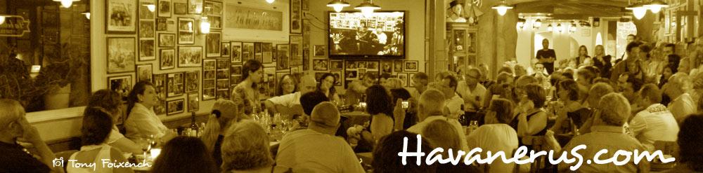 Havanerus | Havaneres i Cançó de taverna | Media