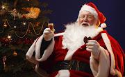 Santa Claus Came