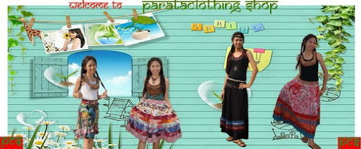 Welcome to ParataClothing Shop