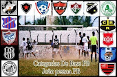 O Site Do Caturité FC  E Parçeiro Do Categorias De Base PB