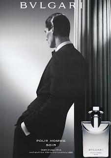 Perfume Masculino Bvlgari Pour Homme Soir
