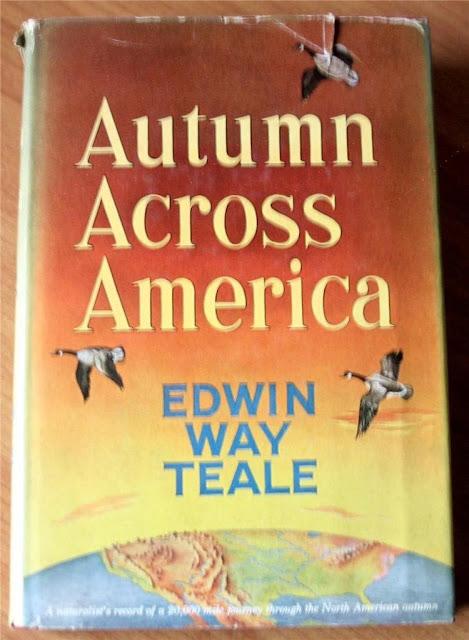 Autumn Across America Teale
